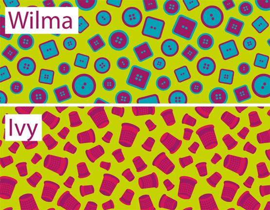 Motifs et cie coupons de tissu tissus au m tre - Tissu isolant thermique au metre ...
