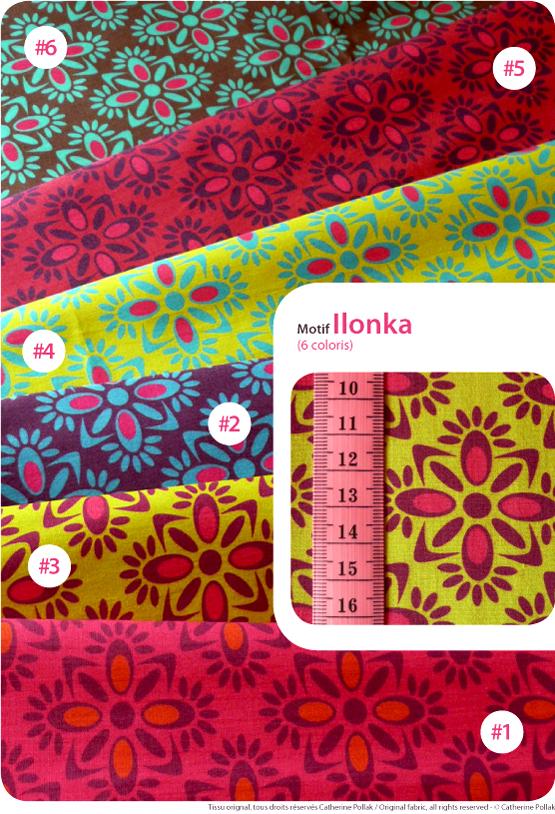 motifs et cie collection de motifs textiles originaux imprim s sur coton. Black Bedroom Furniture Sets. Home Design Ideas